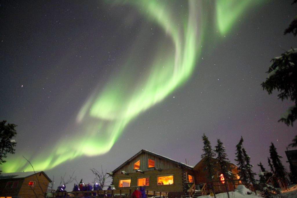 Aurora Borealis Lodge - Aurora Borealis Lodge